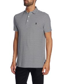 Polo Ralph Lauren Featherweight strip polo