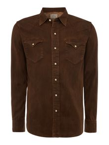 Polo Ralph Lauren Western long sleeve shirt