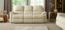 La-Z-Boy Sophia Fabric 3 Seater Static Sofa