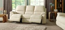 La-Z-Boy Sophia Fabric 3 Seater Manual Sofa