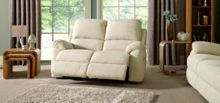 La-Z-Boy Sophia Fabric 2 Seater Power Sofa