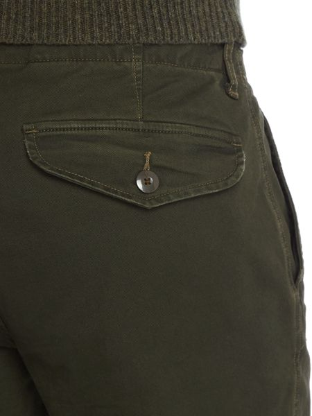 Polo Ralph Lauren Observer cargo trousers