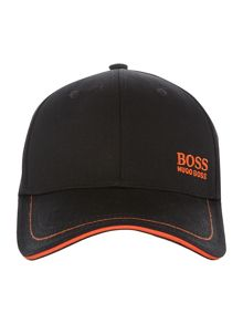 Hugo Boss Tipped Logo Cap