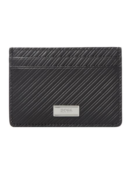 Hugo Boss Wallet and Card Holder Gift Set