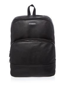 Hugo Boss Element Pebble Grain Backpack