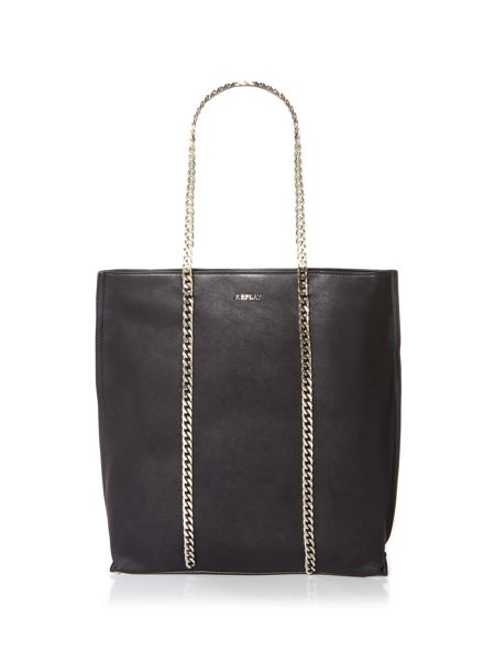 Replay Shoulder Bag