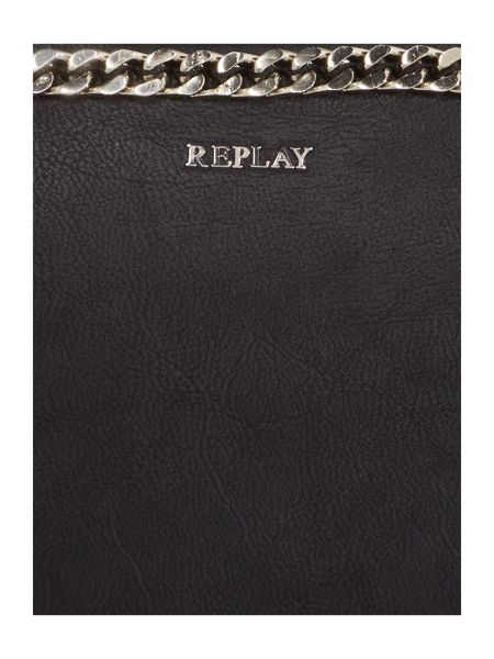 Replay Clutch Bag