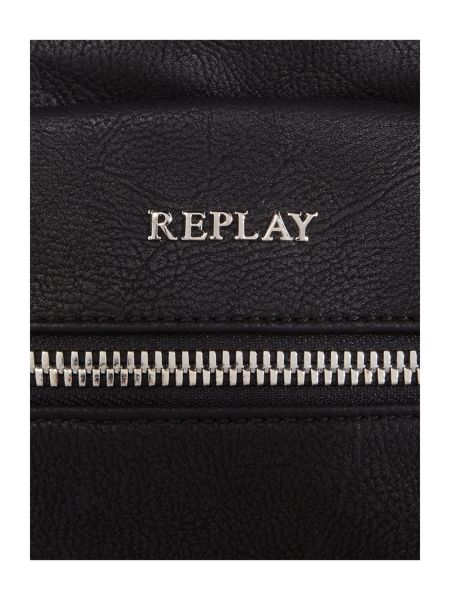Replay Leather Bag