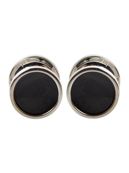 Hugo Boss Tokeep Small Round Cufflink