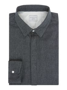 Selected Homme Jule Cotton Long Sleeve Shirt