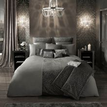 Kylie Minogue Enza bed linen range