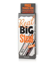 Benefit Real Big Steal Set