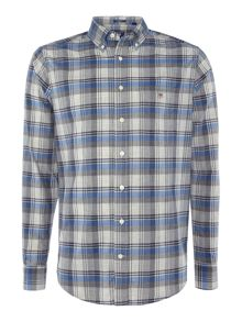 Gant Regular Fit Long Sleeve Shirt