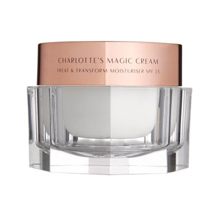 Charlotte Tilbury Charlotte`s Magic Cream