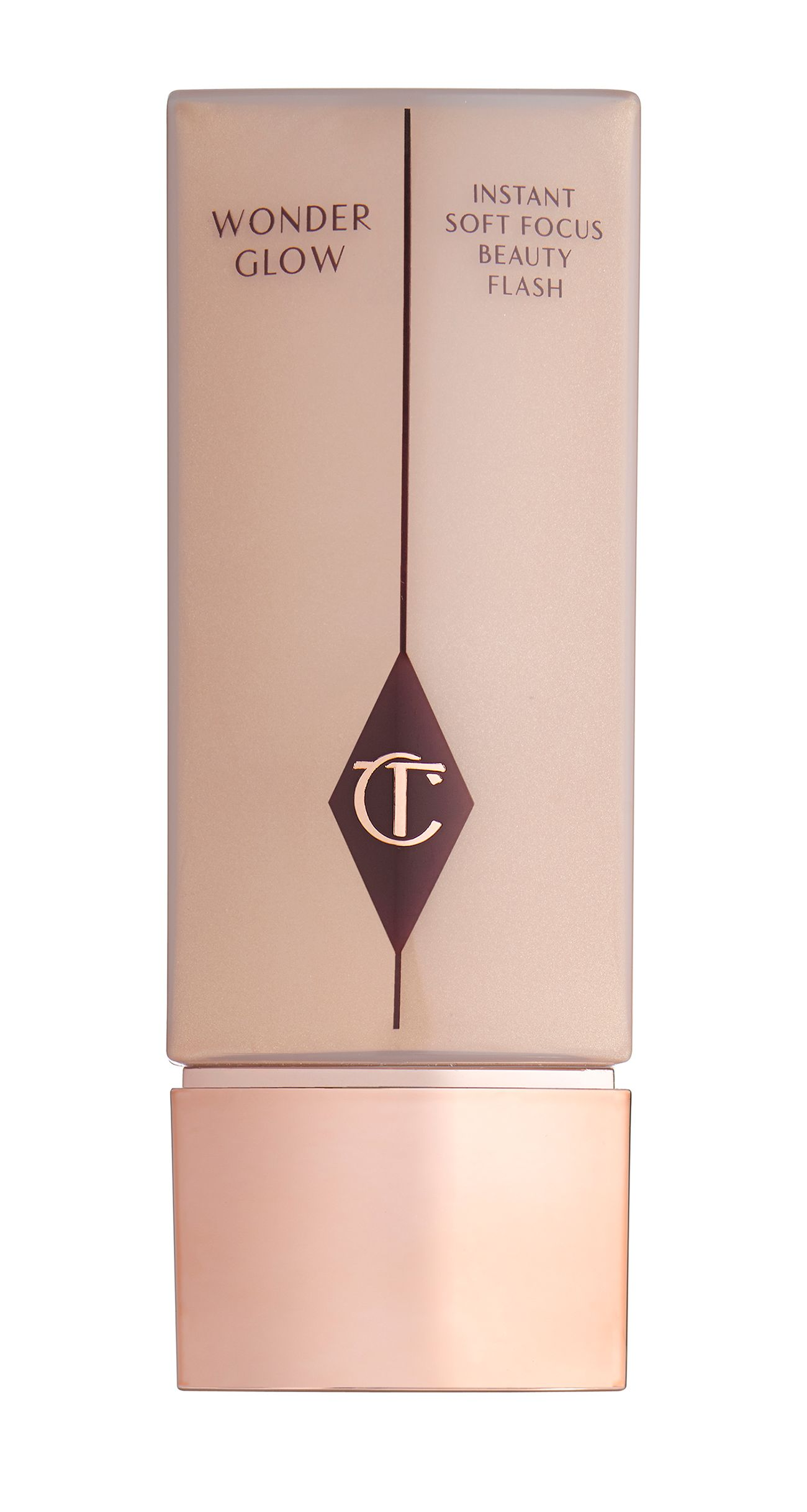 Charlotte Tilbury Wonderglow Instant SoftFocus Beauty Flash Primer