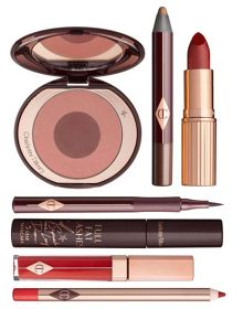 Charlotte Tilbury The Bombshell Set