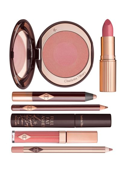 Charlotte Tilbury The Ingénue Set