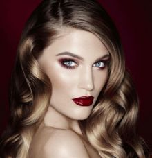 Charlotte Tilbury The Vintage Vamp Set