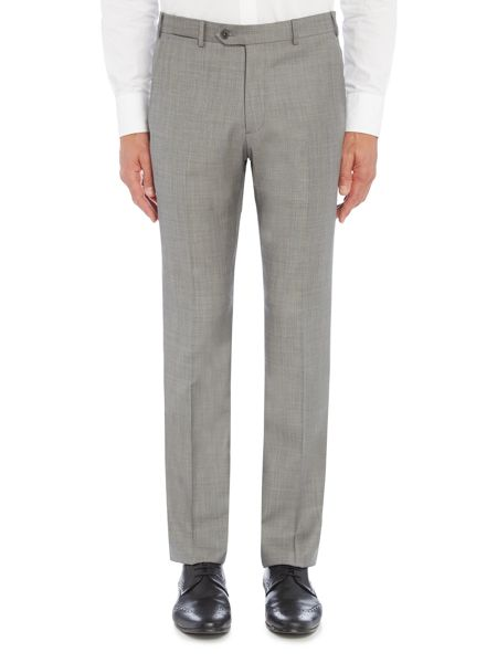 Armani Collezioni Single Breasted Wool Two-Piece Suit