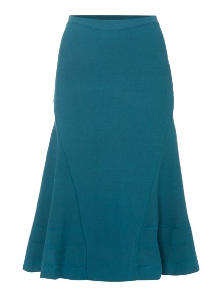 Keepsake Knited Midi Skirt