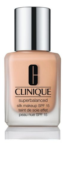 Clinique Superbalanced Silk Makeup SPF15
