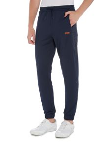 Hugo Boss Horatech fabric cuffed joggers