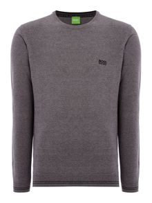 Hugo Boss Rime crew neck jumper