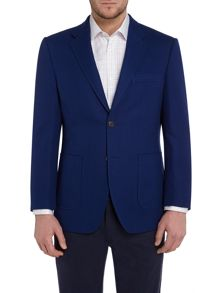 Howick Tailored Rivers Textured Blazer