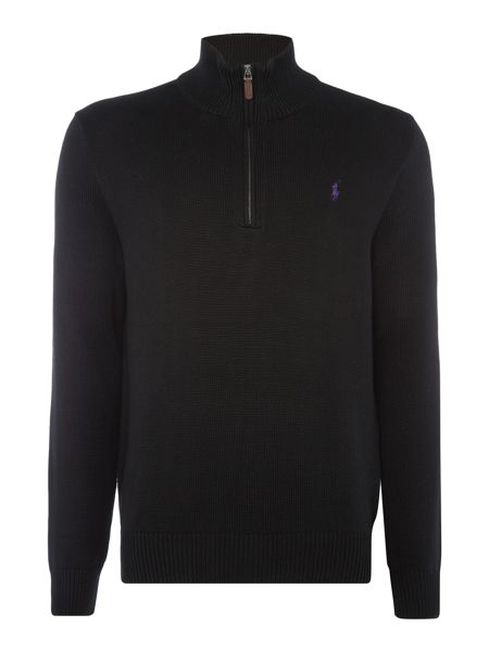 Polo Ralph Lauren Cotton half zip