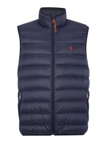 Polo Ralph Lauren Lightweight down filled vest