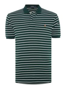 Polo Ralph Lauren Pima soft touch strip polo