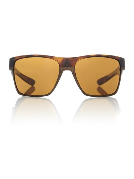 Oakley Brown square OO9350 sunglasses