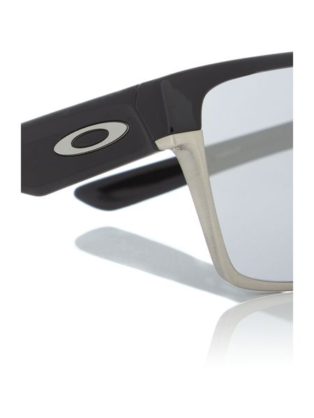 Oakley Black square OO9350 sunglasses