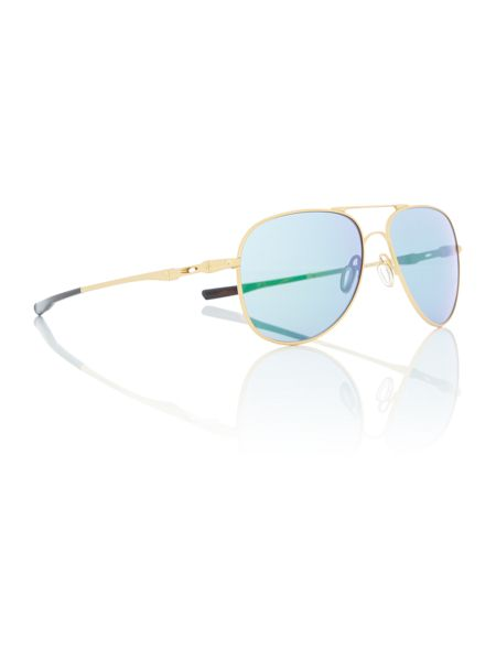 Oakley Gold round OO4119 sunglasses