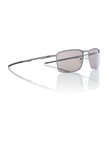 Oakley Grey rectangle OO4106 sunglasses