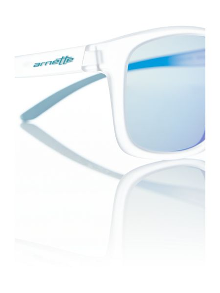 Arnette Clear square AN4233 sunglasses
