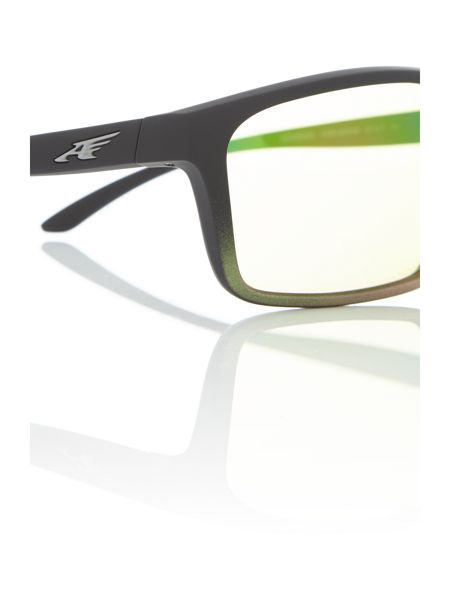 Arnette Green square AN4229 sunglasses