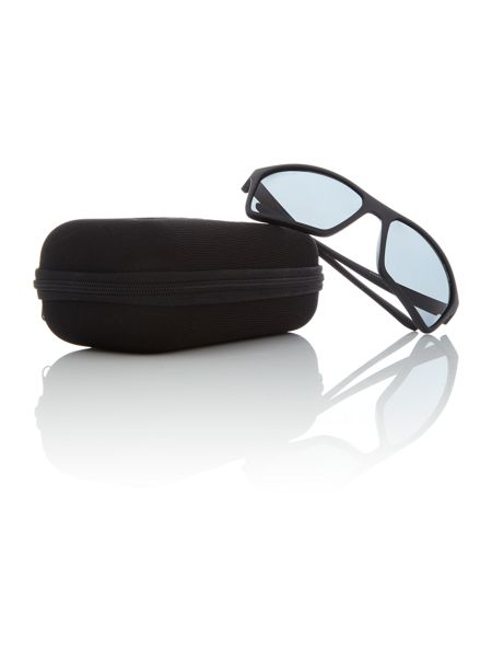 Arnette Black square AN4229 sunglasses