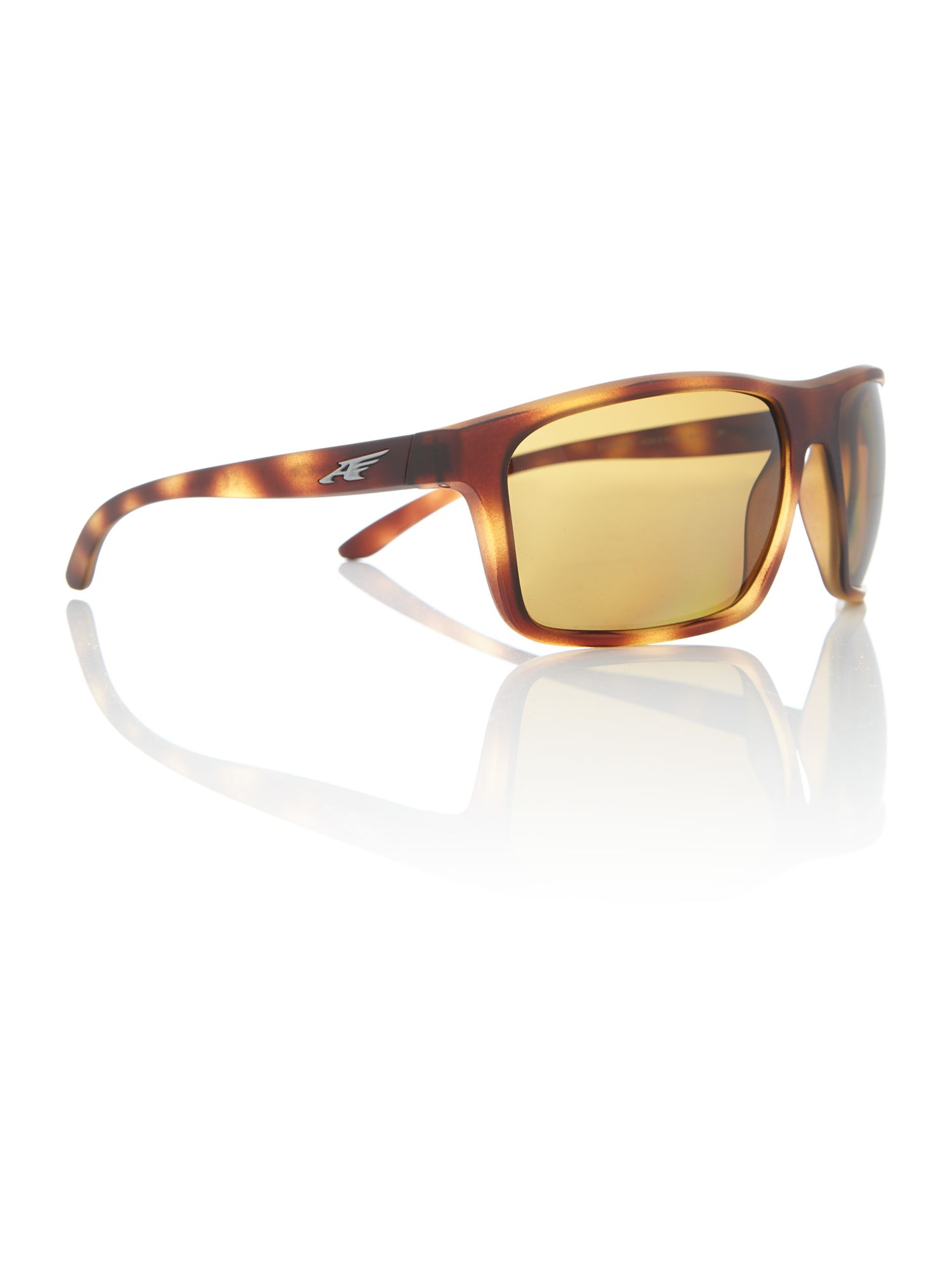 Arnette Brown square AN4229 sunglasses