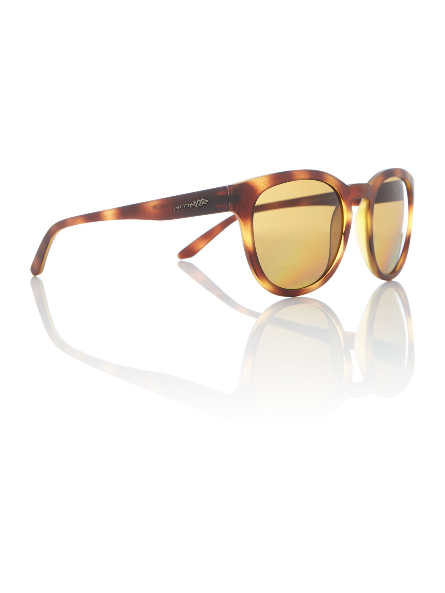 Arnette Brown phantos AN4230 sunglasses