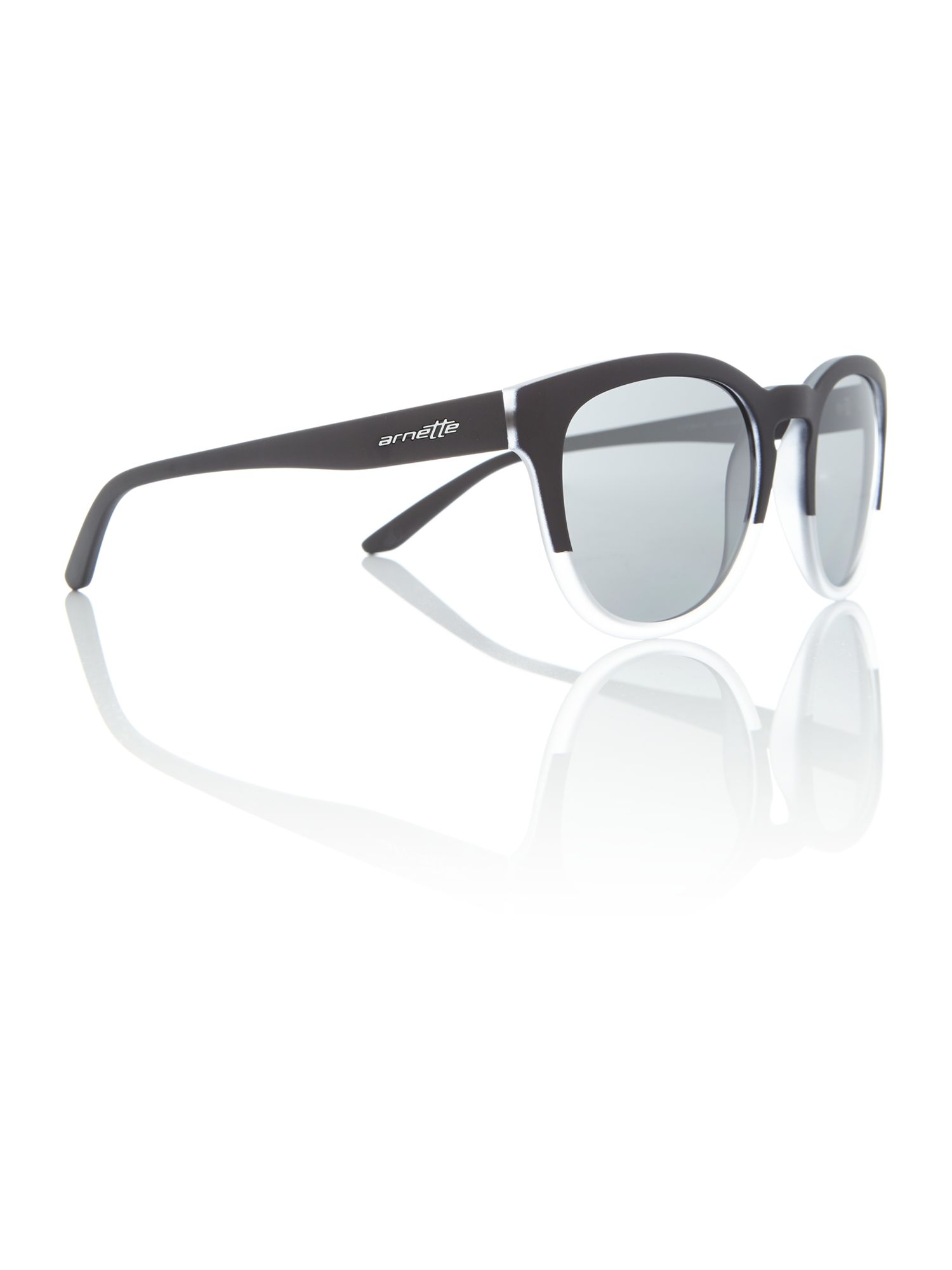 Arnette Black phantos AN4230 sunglasses