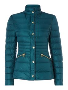 Joules Feather & Down Jacket