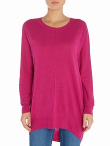 Joules Relaxed Fit Jumper