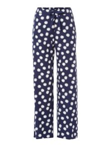 Dickins & Jones Illustration spot trouser