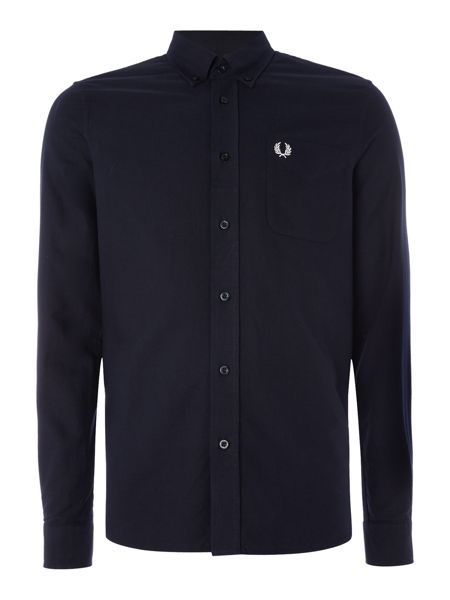 Fred Perry Classic oxford shirt