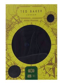 Ted Baker Button Front Trunk