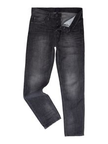 Criminal Duke Regular Taper Jean