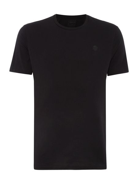 Perry Ellis America Tour Cotton Short Sleeve T-shirt