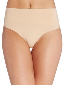 Spanx Everyday shaping panties thong