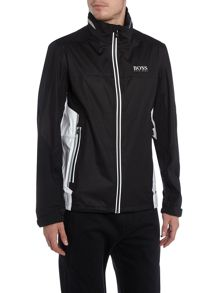 Hugo Boss Golf jalay pro 1 zip neck waterproof jacket